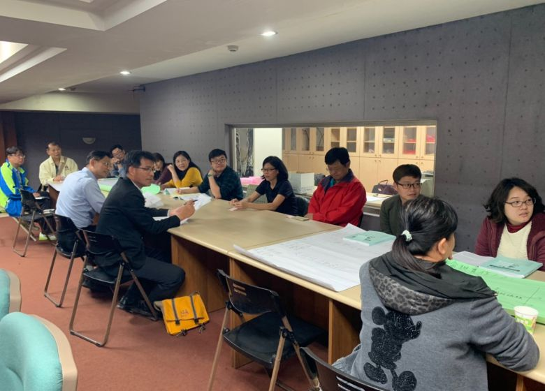 February 25, 2019 Teacher Professional Growth Camp - Vision Care