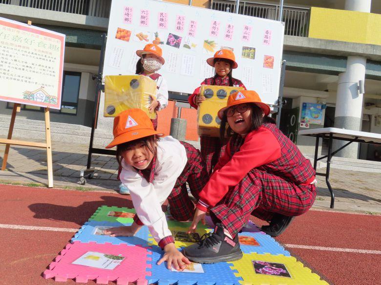 健康促進學校成果線上發表  健康校園創意無限